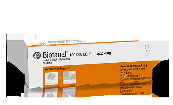 Biofanal® - Kombi-packung